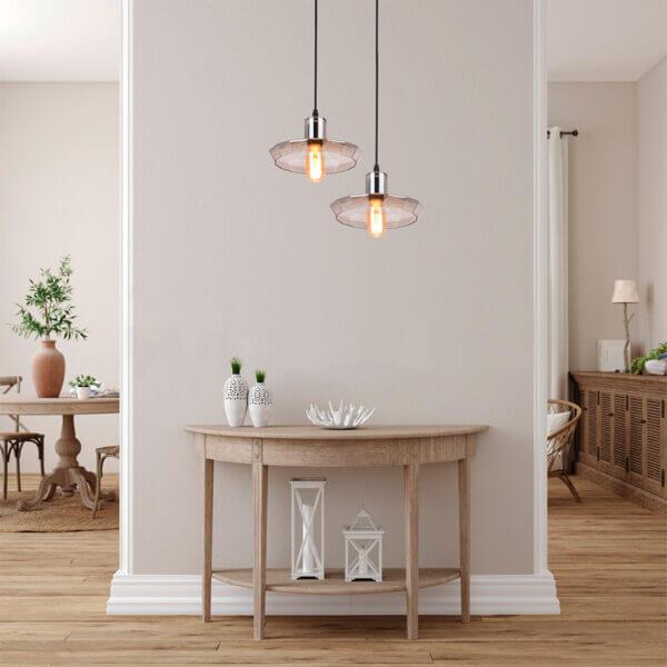 Lámpara colgante nina Ebani Colombia tienda online de decoración y mobiliario Lienxo