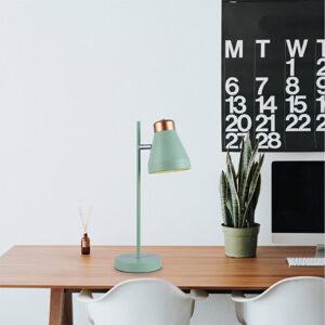 Lámpara de mesa todd menta Ebani Colombia tienda online de decoración y mobiliario Lienxo