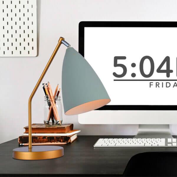 Lámpara de mesa watt Ebani Colombia tienda online de decoración y mobiliario Lienxo