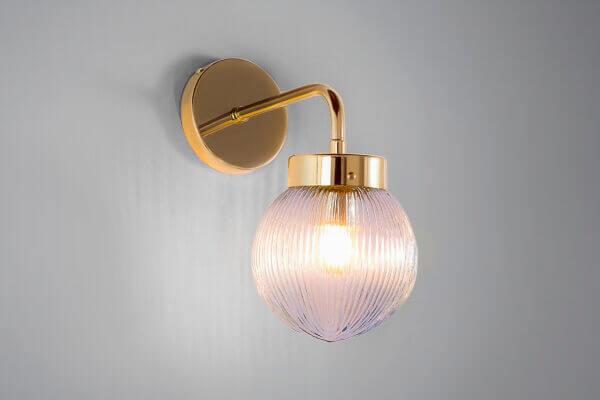 Lámpara de pared o Lámpara luminaria haití esplendor Ebani Colombia tienda online de decoración y mobiliario Goza