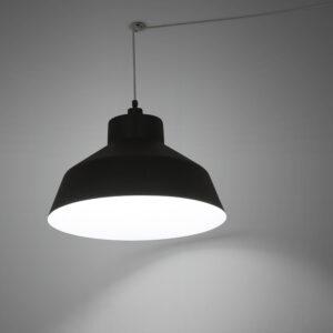 Lámpara de techo o Lámpara luminaria baltimore Ebani Colombia tienda online de decoración y mobiliario Goza
