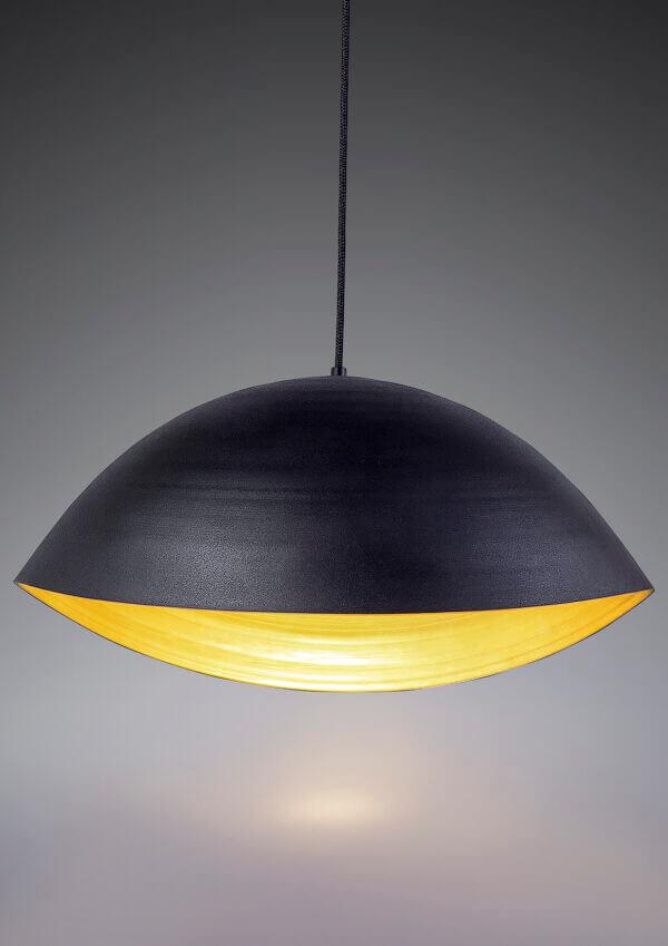 Lámpara de techo o Lámpara luminaria cocoa