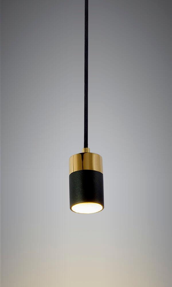 Lámpara de techo o Lámpara luminaria hornet Ebani Colombia tienda online de decoración y mobiliario Goza