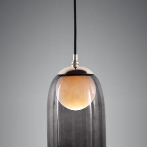 Lámpara de techo o Lámpara luminaria tellus Ebani Colombia tienda online de decoración y mobiliario Goza