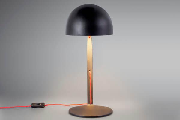 Lámpara luminaria bucardo Ebani Colombia tienda online de decoración y mobiliario Goza