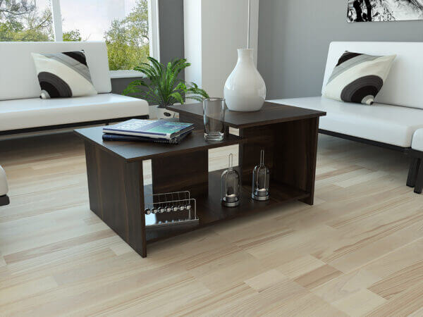 Mesa de Centro Wema 3 habano Ebani Colombia tienda online de decoración y mobiliario RTA