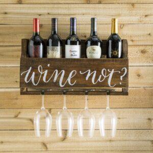 Wine Not Ebani Colombia tienda online de decoración y mobiliario Marte Col