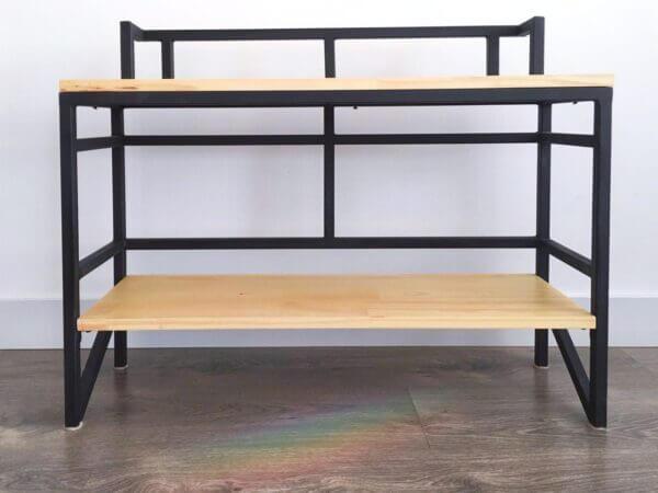 Zapatero Industrial Ebani Colombia tienda online de decoración y mobiliario Marte Col