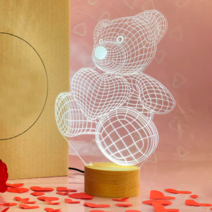 Lámpara LED Sapiens