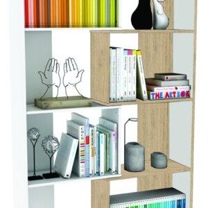 Biblioteca amatista Ebani Colombia tienda online de decoración y mobiliario maderkit