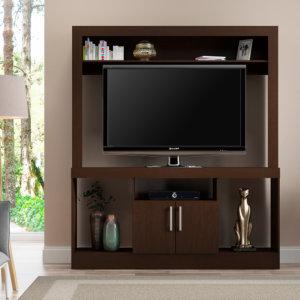 Centro Entretenimiento – Chocolate Touch Ebani Colombia tienda online de decoración y mobiliario Bertolini