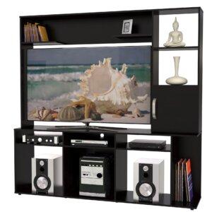 Centro de entretenimiento Ebani Colombia tienda online de decoración y mobiliario maderkit 3