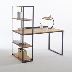 Escritorio moderno para pc o estudio Ebani Colombia tienda online de decoración y mobiliario Shapes shop