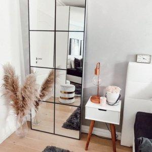 Espejo Decorativo mondrian Ebani Colombia tienda online de decoración y mobiliario Shapes shop
