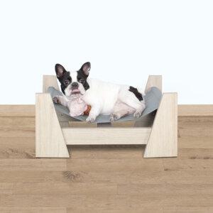 Hamaca pets Ebani Colombia tienda online de decoración y mobiliario maderkit