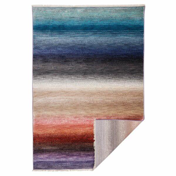 Tapete Highfield Multicolor 120x180cm
