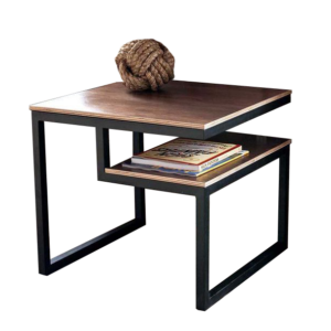 Mesa auxiliar nok clara Ebani Colombia tienda online de decoración y mobiliario Ferrum