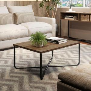 Mesa de centro – Legno Ebani Colombia tienda online de decoración y mobiliario Bertolini