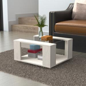 Mesa de centro Ebani Colombia tienda online de decoración y mobiliario maderkit