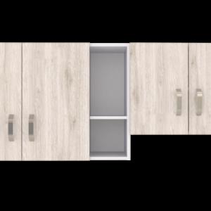 Mueble Alacena Ebani Colombia tienda online de decoración y mobiliario maderkit