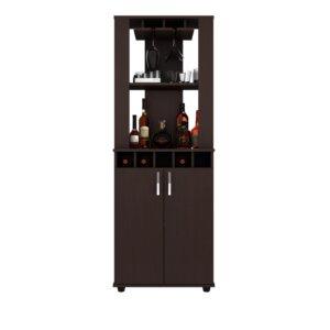 Mueble de Bar porto Ebani Colombia tienda online de decoración y mobiliario maderkit