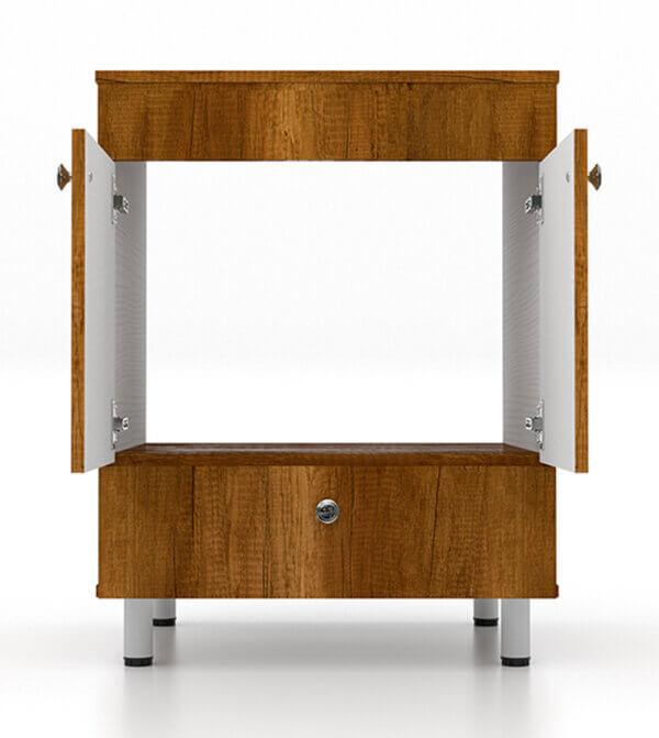 Mueble de baño Ebani Colombia tienda online de decoración y mobiliario maderkit