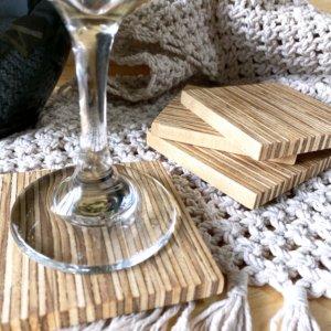 Portavasos setx4 Ebani Colombia tienda online de decoración y mobiliario Cozzy