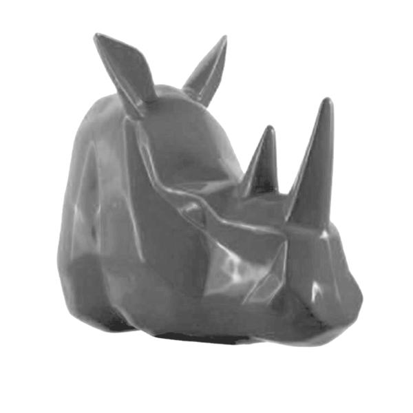 Aplique de pared Rinoceronte ref Hon