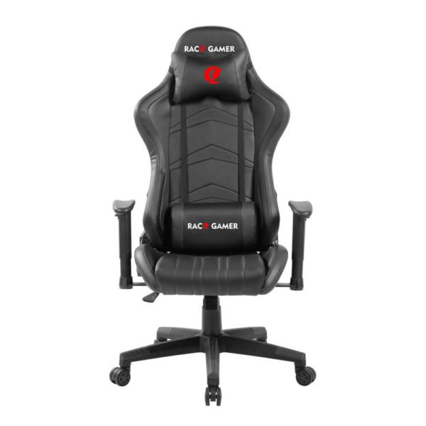 Silla Race Gamer Premium Negro