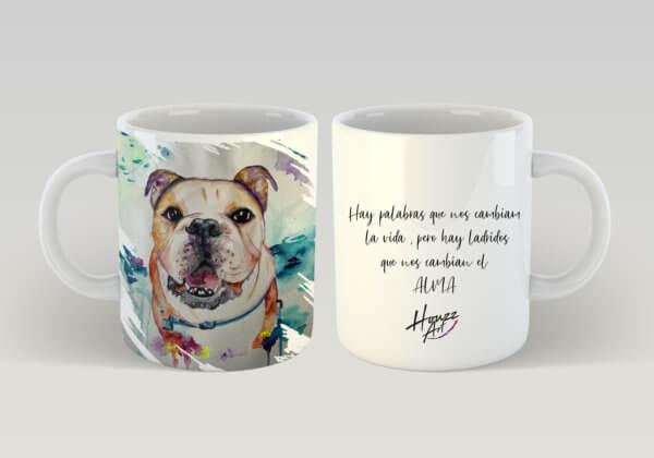 """Mug """"Alma"""""""