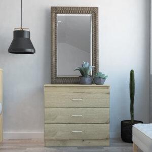 Cómoda Melia duna + blanco Ebani Colombia tienda online de decoración y mobiliario RTA