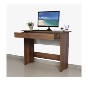 Escritorio moderno para pc o estudio sencillo Ebani Colombia tienda online de decoración y mobiliario Maderkit