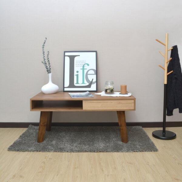 Mesa para Tv Normandia – Macula