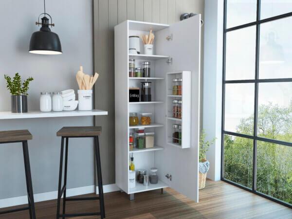 Mueble Alacena Maceo blanco Ebani Colombia tienda online de decoración y mobiliario RTA