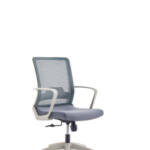 Silla de oficina Alpha gris Ebani Colombia tienda online de decoración y mobiliario RTA