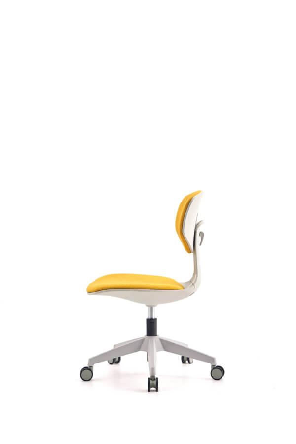 Silla de oficina Guinar gris Ebani Colombia tienda online de decoración y mobiliario RTA