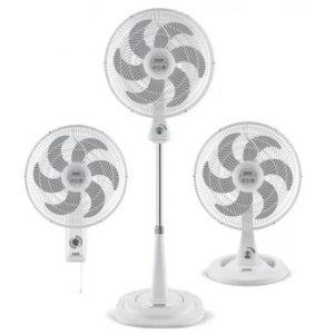 Ventilador samurai turbo silence maxx 3 en 1 blanco Ebani Colombia tienda online de decoración y mobiliario Merpes