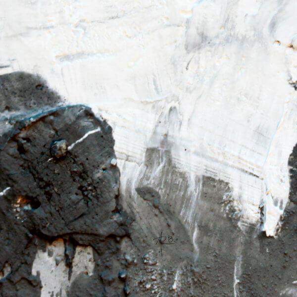 Cuadro cemento Fuga