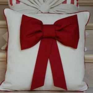 Cojín decorativo blanca navidad Ebani Colombia tienda online de decoración y mobiliario Anuk