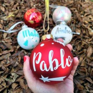 bola personalizada Ebani Colombia tienda online de decoración y mobiliario Anuk