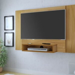 Panel o Mueble para Tv Cine Pantalla Hasta 42 Freijo Ebani Colombia tienda online de decoración y mobiliario Bertolini
