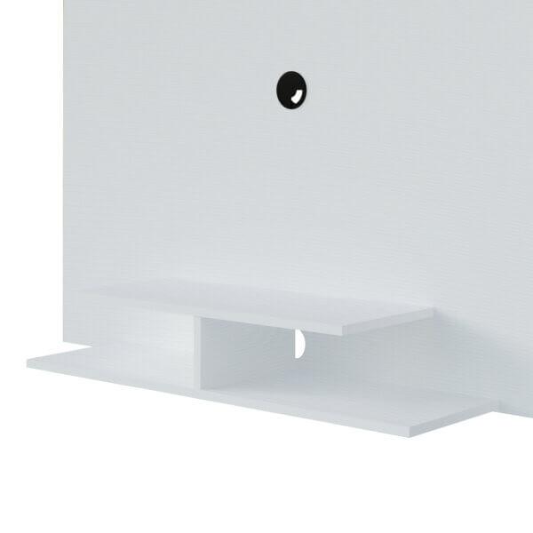 Panel o Mueble para Tv jet plus Blanco Ebani Colombia tienda online de decoración y mobiliario Bertolini