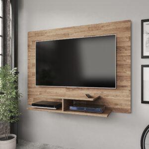 Panel o Mueble para Tv jet plus Rústico Ebani Colombia tienda online de decoración y mobiliario Bertolini