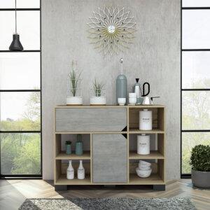 Bife Loira (Duna + Cemento) cerrado Ebani Colombia tienda online de decoración y mobiliario RTA