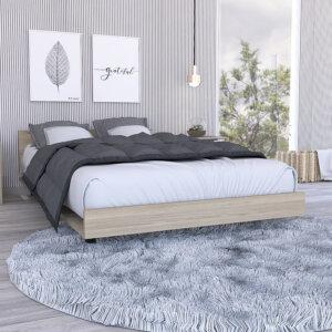 CLR 6188 CAMA KAIA 120 - ROVERE.Denoiser Ebani Colombia tienda online de decoración y mobiliario RTA