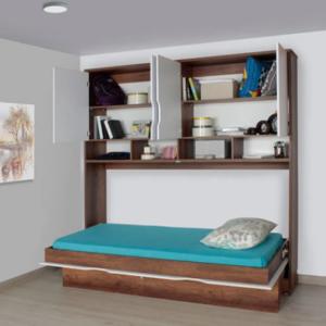 Cama Multifuncional Berlin Ebani Colombia tienda online de decoración y mobiliario Maderkit