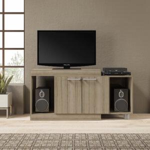 Centro de entretenimiento o Mesa Para Tv 55 - Anis Ebani Colombia tienda online de decoración y mobiliario Bertolini