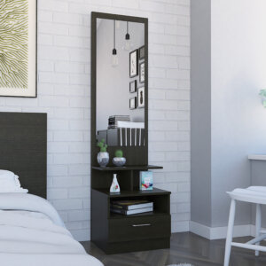 Consola Fiorenza wengue Ebani Colombia tienda online de decoración y mobiliario RTA