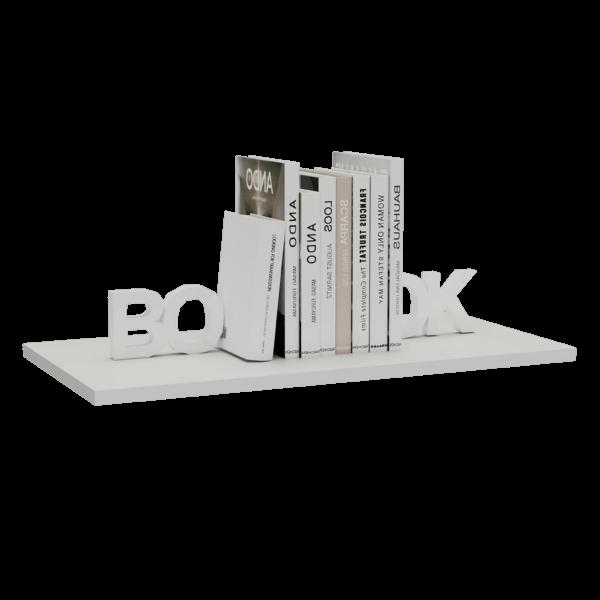 ELB6140- ENTREPAÑO ORGANIZADOR 60 _ BLANCO_FRONT Ebani Colombia tienda online de decoración y mobiliario RTA