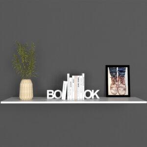 ELB6148- ENTREPAÑO ORGANIZADOR 120_BLANCO_FRONT Ebani Colombia tienda online de decoración y mobiliario RTA
